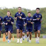 Liga Profesional: Lesionados y suspendidos para el duelo ante Colón